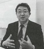 代表取締役 栗田 淳二